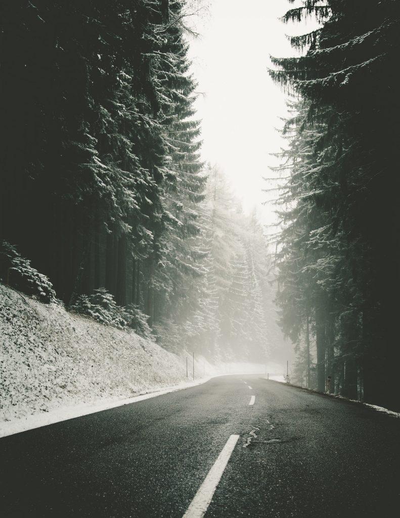 autolevi talv turvaline sõit autoõnnetus
